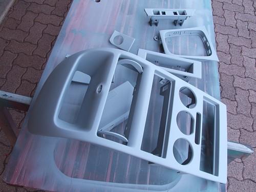 Console Centrale  Qualit De La Peinture  Page   Oacc  Opel